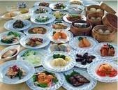 100種類人気オーダー式食べ放題1980円,オーダー後に素早く調理を始めるから、とっても美味しい。