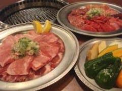 焼肉レストラン なんざん(南山)