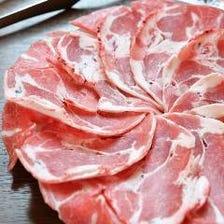 ヘルシーで食べやすい国産ラム肉