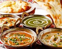 コピラ インドネパールレストラン