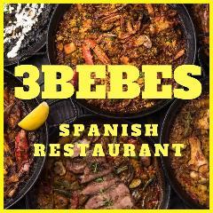3BEBES(トレスベベス)