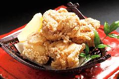 鶏の唐揚~御膳屋しおちゃん味~