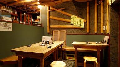 海鮮居酒屋 海鮮山 池袋店 店内の画像