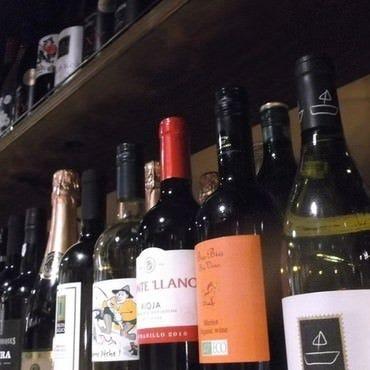 各産地の絶品ワインを多数揃えております!