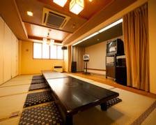 大小さまざまなご宴会に 個室完備