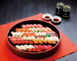 【出前寿司】 美味しさをそのままにお客様のご家庭に…