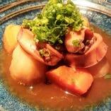 牡蠣料理以外の料理も多彩にご用意しております。