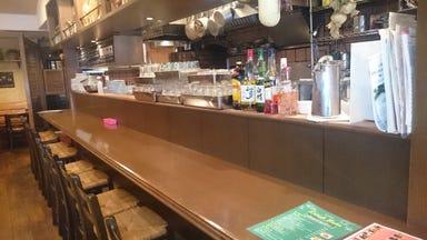 イタリアの食卓 ポコアポコ  店内の画像