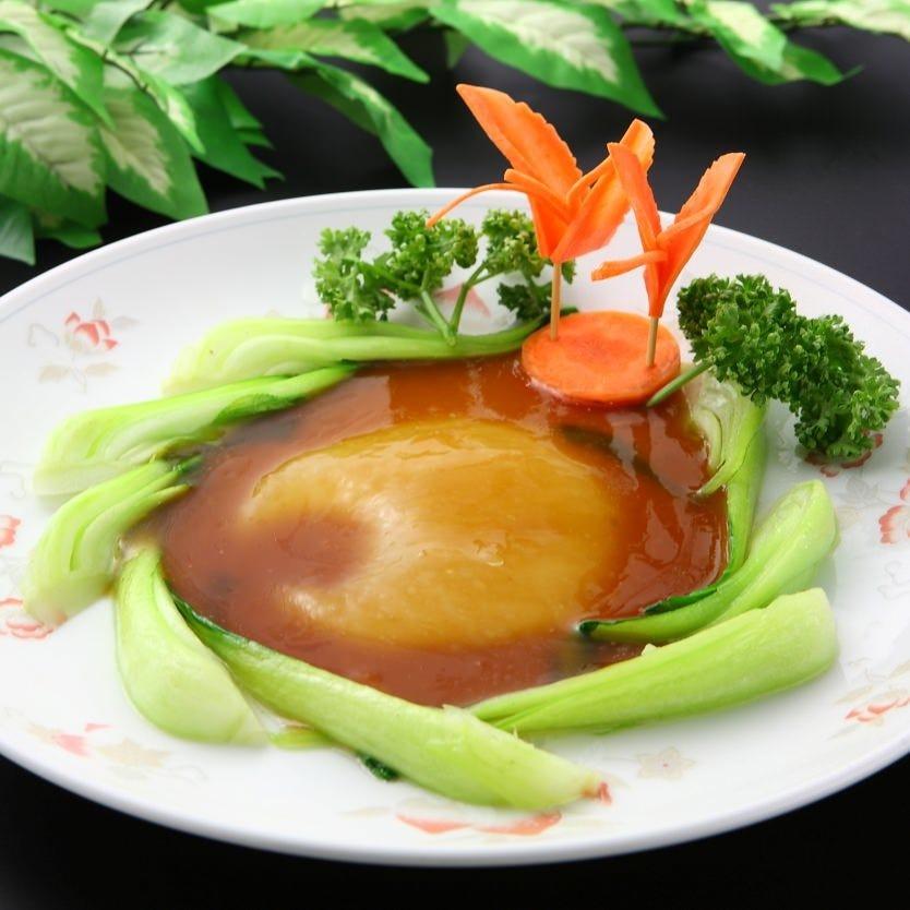 上質空間×高級食材の中華でもてなす