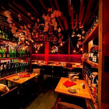 個室&鍋 Gosso(ごっそ) 溝の口店 コースの画像