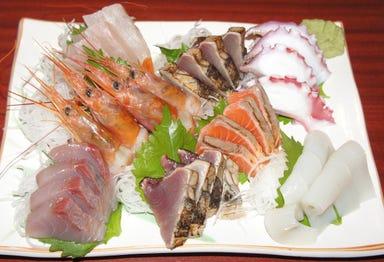 直送鮮魚酒場 大関  コースの画像