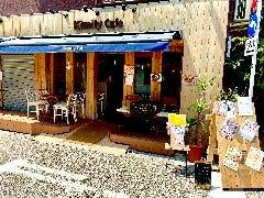 窯焼きバルLamp+k (kimily cafe)
