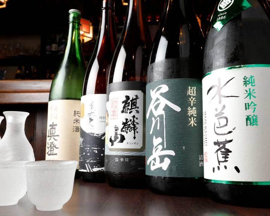 和食と日本酒のお店 聖 ‐MASA‐の画像