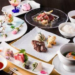 創作和食 銀座 KUSHIMA  メニューの画像