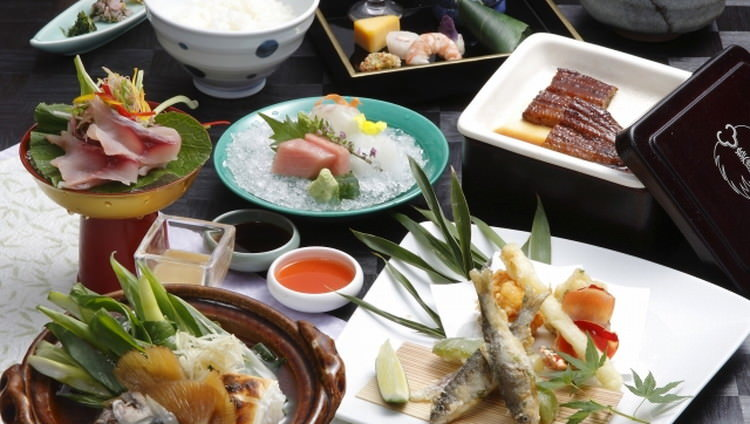 300余年にわたり伝承された川魚料理