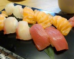 旬菜旬魚と日本酒 居酒屋 天うま