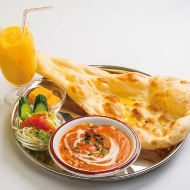 タイ&インド料理 コヒヌール 明大前店 こだわりの画像