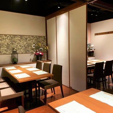 全席個室 牛たんKaiseki 千乃  店内の画像