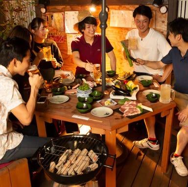 かごしま黒豚と九州料理 黒豚屋 ぶん福ちゃがま こだわりの画像