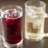 ジョッキでガブ飲み!乾杯時にも嬉しいスパークリングワイン