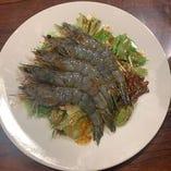 鮮魚は新鮮なものをご用意!日替りで内容はかわります♪