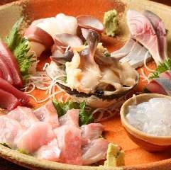オサカナヤ 魚魚権 ジユウガオカ