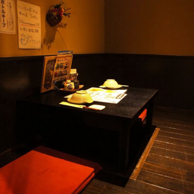 個室居酒屋 くいもの屋わん 琴似店 店内の画像