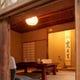 全てに趣向が凝らされた 数寄屋造りの茶室