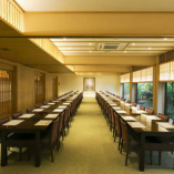 【桜 連結 1~4】洋室テーブル 完全個室 最大74名まで