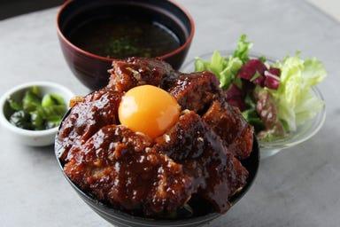 肉とフレンチ串 ネオビストロ 大衆ロッシーニ 栄伏見店 メニューの画像