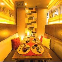 肉寿司&焼き鳥食べ放題 個室和食居酒屋 響き 新宿東口店