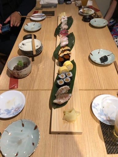 京の台所 居酒屋 八朔  メニューの画像