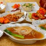 中国料理 友好飯店