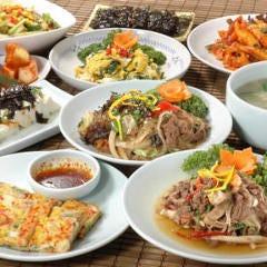 韓国家庭料理・韓国居酒屋 ハンアリ