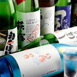 こだわりにこだわった、滋賀地酒。イベントも定期的に開催!