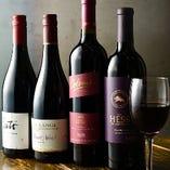 ラム肉に良く合うワインをご用意しております♪