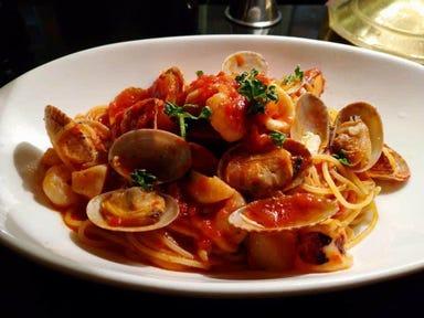 イタリア料理 ハイウェーブカフェ  こだわりの画像