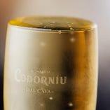山盛りスパークリングワイン