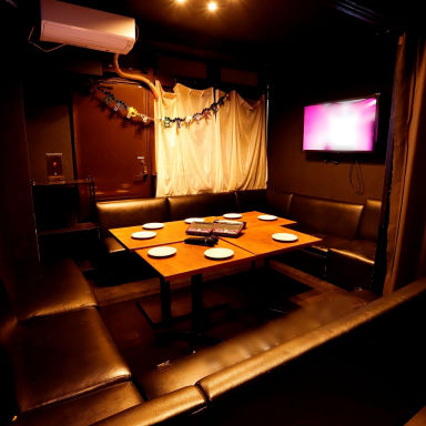 渋谷ビアガーデン テラスで贅沢BBQ H2【エイチツー】 店内の画像