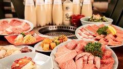 焼肉 肉どうし 北浜店