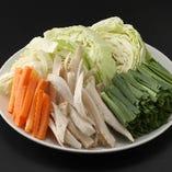 野菜盛りセット