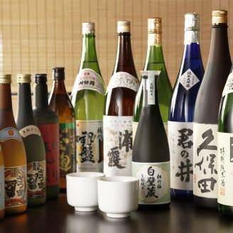 すし 魚游(うおゆう) 横浜 鶴屋町店 コースの画像