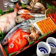 すし 魚游(うおゆう) 横浜 鶴屋町店