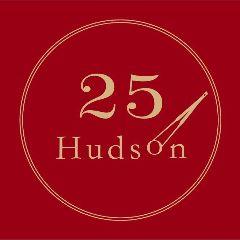 カジュアルフレンチ 25 Hudson