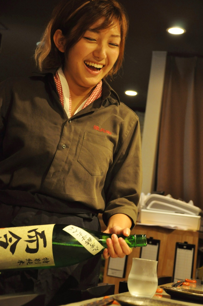 日本一の酒屋さんから届く日本酒!!
