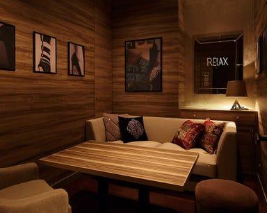 完全個室イタリアン ジェシカハウス 心斎橋 コースの画像