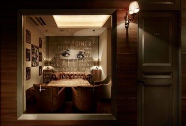 完全個室イタリアン ジェシカハウス 心斎橋 こだわりの画像