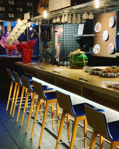 ワイン&シャンパン 358  店内の画像