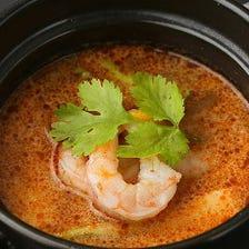 世界各国の料理を京風に創作