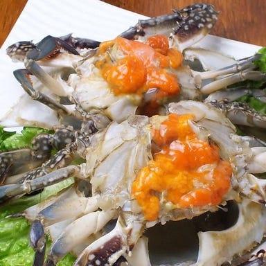 個室&夜景 韓国料理 ハヌリ 新橋店 コースの画像